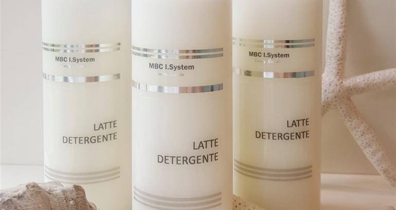 [Latte Detergente MBC I.System]