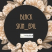 [BLACK SKIN_EPIL: ceretta indolore e progressivamente definitiva]