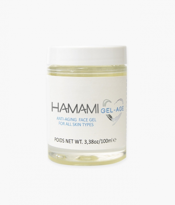 Hamami Gel Age 100 ml