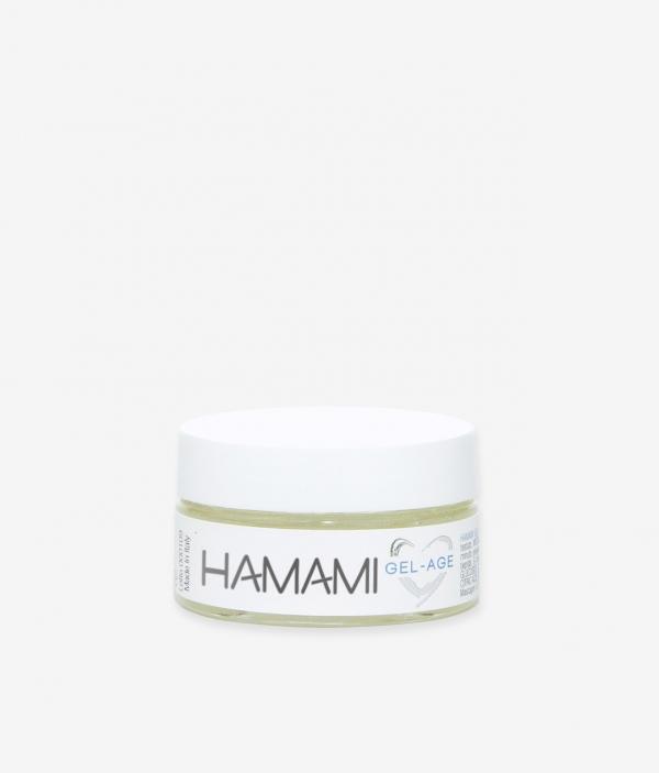 Hamami -Gel Age 25 ml